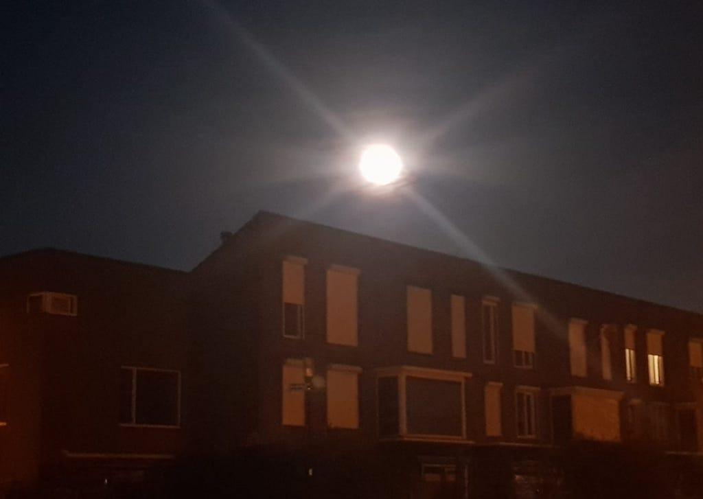super maan alexandra