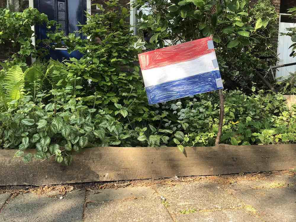 vlag govert flinck
