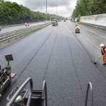 2. Asfalteringswerkzaamheden A10 Noord_ Foto mag met bronvermelding gebruikt worden