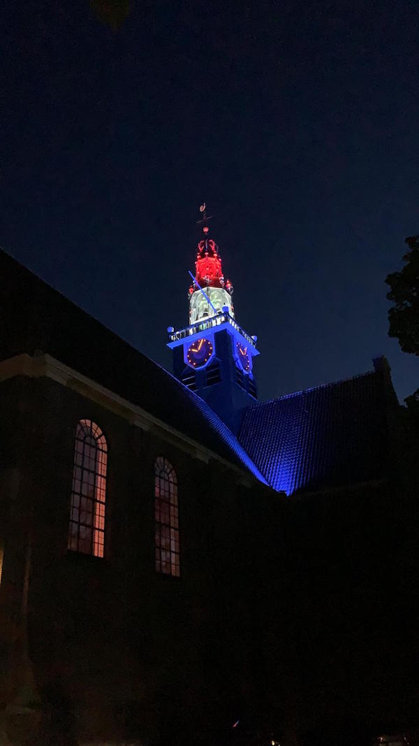 avv bullekerk rood wit blauw