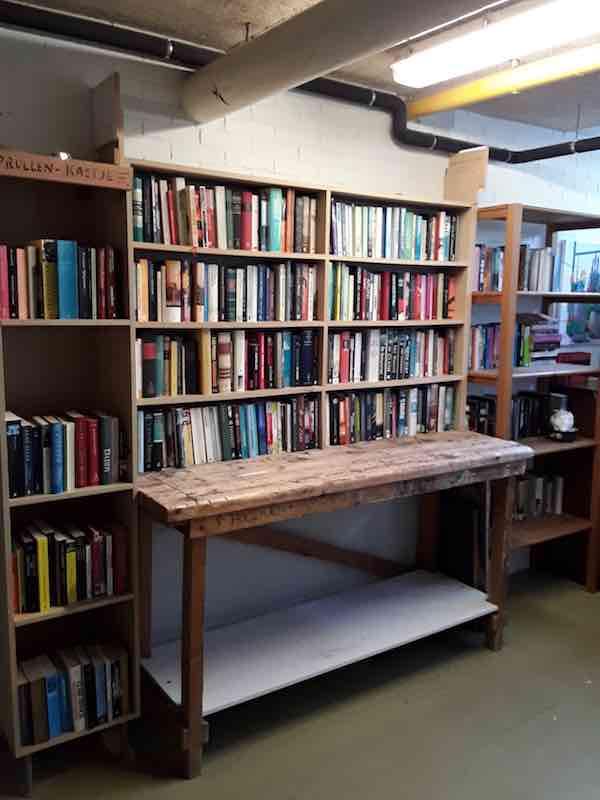 ijdoorn boekenkast