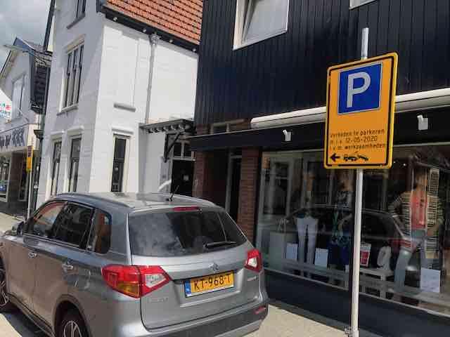 parkeren zuiderhoofdstraat jaap de jong 2