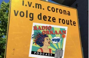radio orkaan podcast gedempte gracht