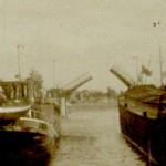 wilhelminabrug 1956