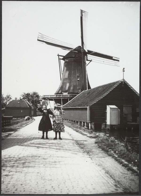 De Zeeman aan het Kalf te Zaandam