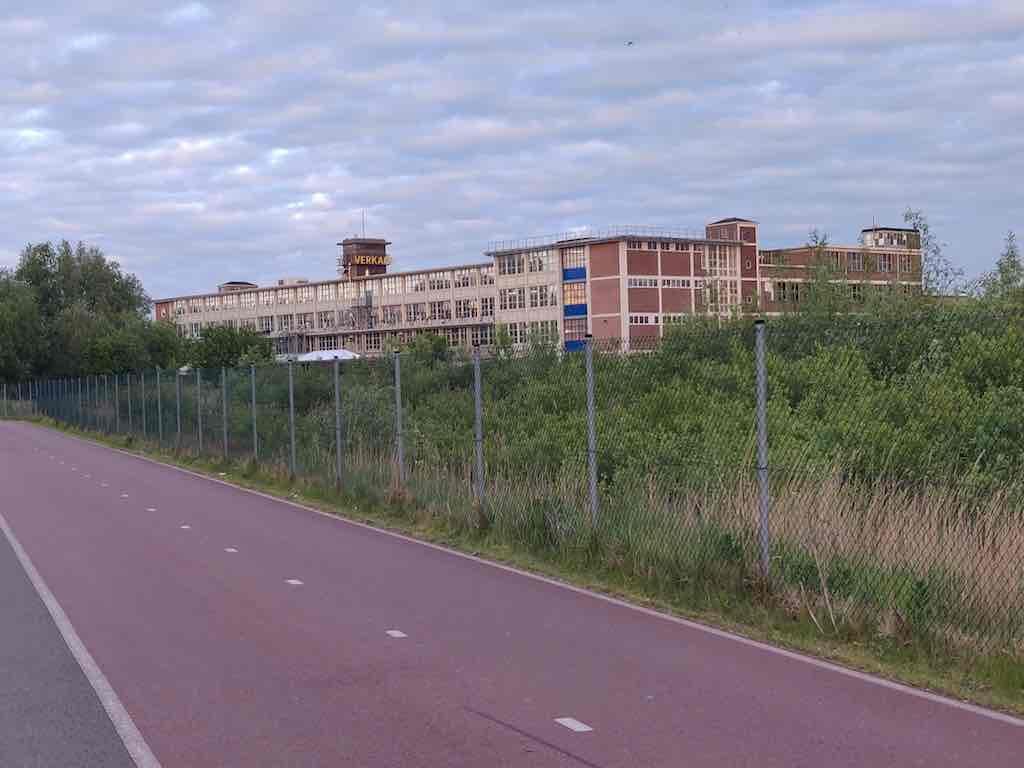 Verkadefabriek Zaandam copy