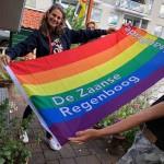 Zaanse Regenboogvlag foto 1 copy
