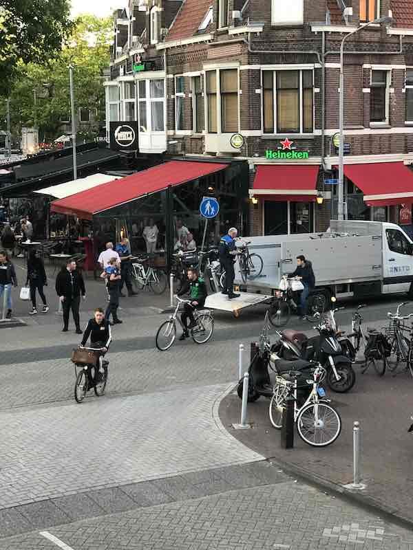 fietsen weg dam juni 2020600
