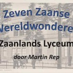 zaanlands rep