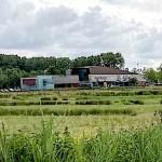 zaans museum polder juni 2020 orkaan