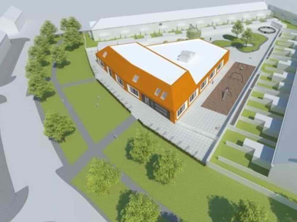 Herman Gorterschool smitstraat