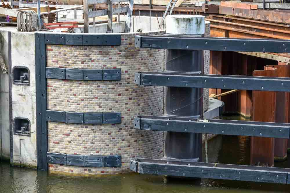 Rondje Beatrixbrug