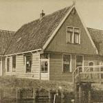 bakkerij smit allanstraat westzaan GAZ 1930