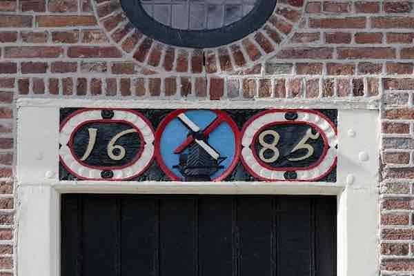 dorpel allanstraat paltrok