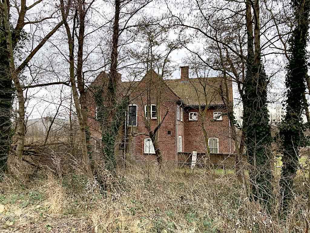 Verkadevilla, Zaandam (23 'nieuwe' monumenten #8)