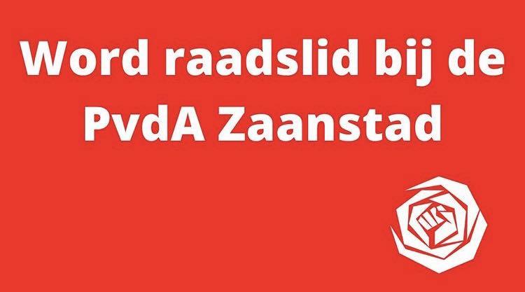 PvdA start verkiezingscampagne: wethouders en raadsleden gevraagd