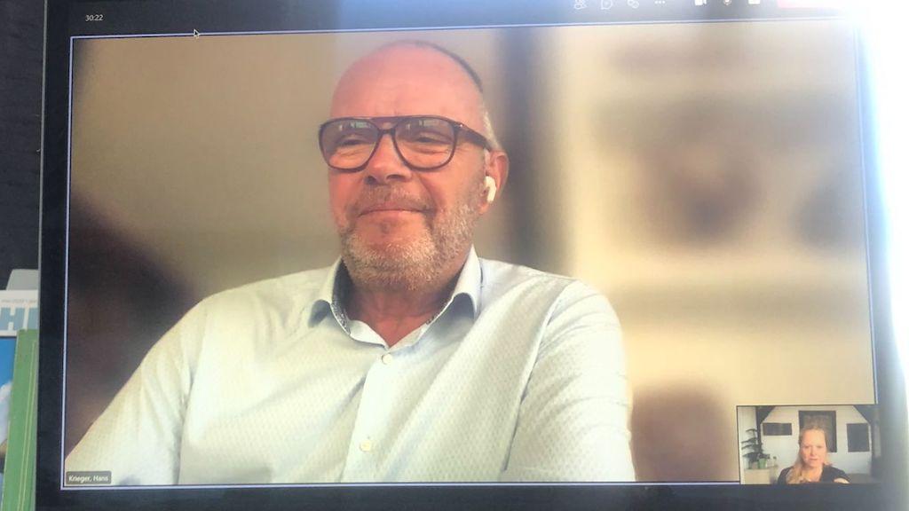 Krieger kiest voor sloop Peperstraat: 'Als een boer met kiespijn' (RadioOrkaan)