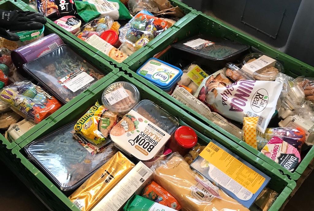 Spoed: Voedselbank Zaanstreek zoekt Bedrijfsleider (vrijwilligersfunctie)